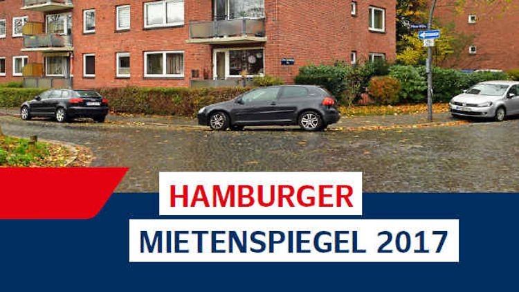 Hamburger Mietenspiegel 2017