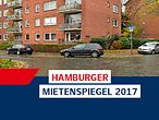 Hamburger Mietenspiegel 2017 / BSU