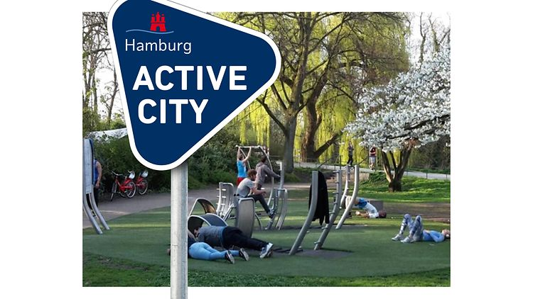 Active City - Sportpark Hamburg Alster
