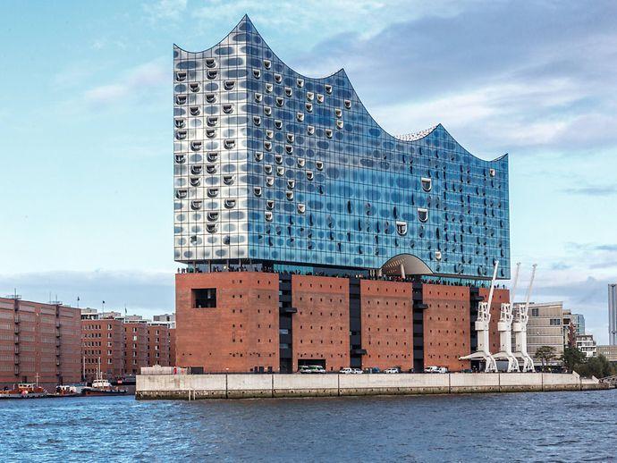 Elbphilharmonie Aktuell Neuigkeiten Tickets Hamburgde