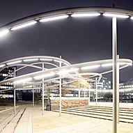 FOTOKURS // 04 City Lights: Nachtaufnahmen in der Stadt / LOFTACADEMY //