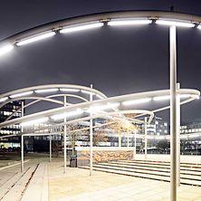 FOTOKURS // 04 City Lights: Nachtaufnahmen in der Stadt
