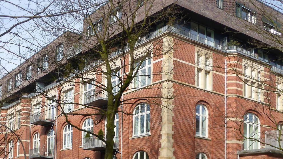 Beliebt Neue Hamburgische Bauordnung in Kraft getreten - hamburg.de PH75