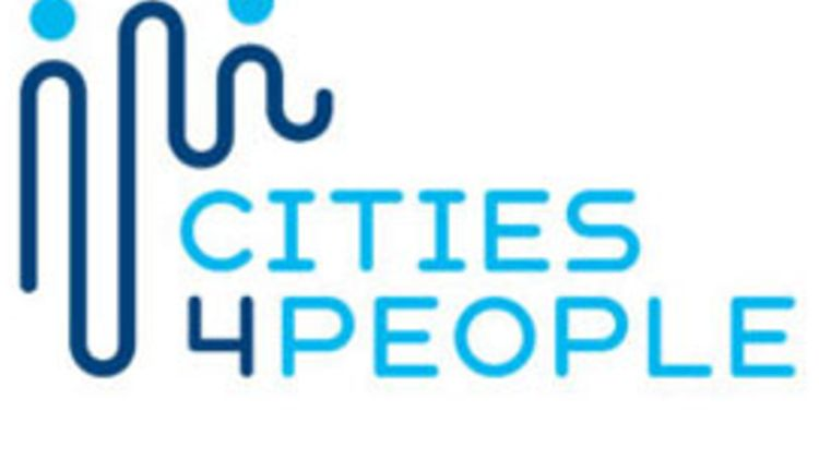 Logo Cities4People