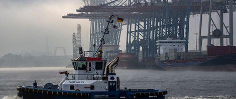 Hamburger Hafen: Hamburgs größte Sehenswürdigkeit - hamburg.de