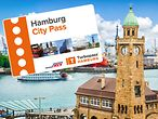 Hamburg City Pass Bild Artikel / Hamburg City Pass / © Landungsbruecken01-Depositphotos-58673847/[pandionhiatus3]
