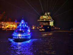 Mein Schiff 1 In Hamburg Termine Route Standort Hamburgde