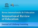 International Review of Education / Springer International Publishing AG