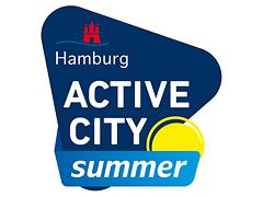 Active City Summer - Logo