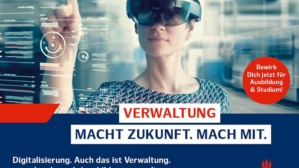 Duales Studium Verwaltung Hamburg Public Management