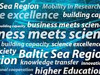 """The Baltic Sea Region – A Science Powerhouse"" Conference / Baltic Science Network"