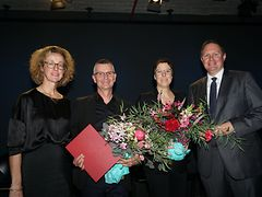 Barbara Kisseler Theaterpreis