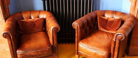 vintage mobel altes liegt im trend