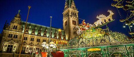 Wann Ist Der Weihnachtsmarkt.Weihnachtsmarkt Hamburg Weihnachtsmärkte Hamburg De