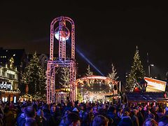 Hamburg Weihnachtsmarkt 2019.Weihnachtsmarkt Santa Pauli Hamburg De