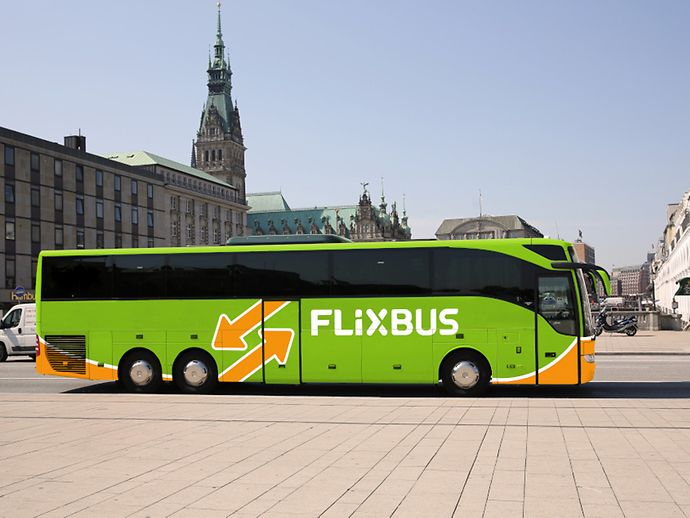 Flixbus Hamburg Und Hotel Hamburg De