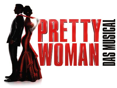 Key Visual Pretty Woman
