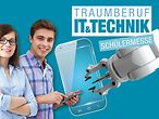 Traumberuf IT & Technik