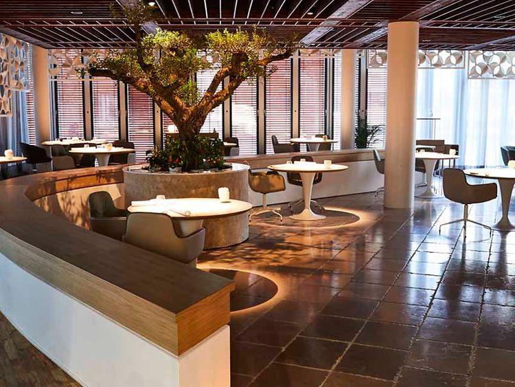 Sterne Restaurants Hamburg 2019 - hamburg.de
