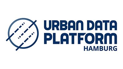 Logo Urban Data Platform