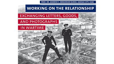 Plakat Working on the relationship