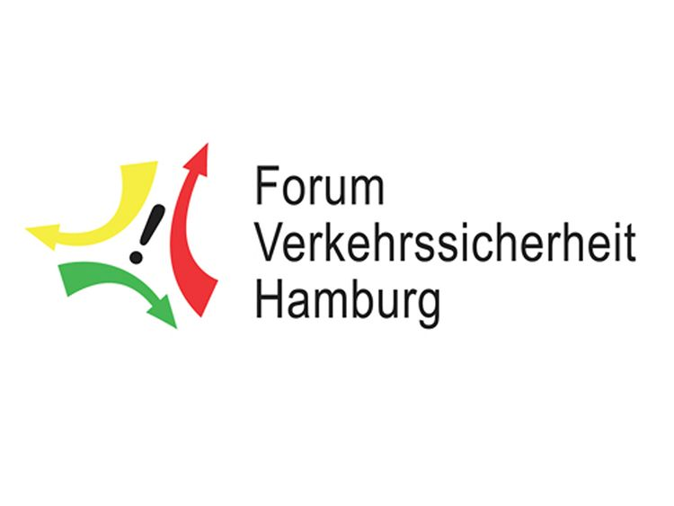 Logo Forum Verkehrssicherheit