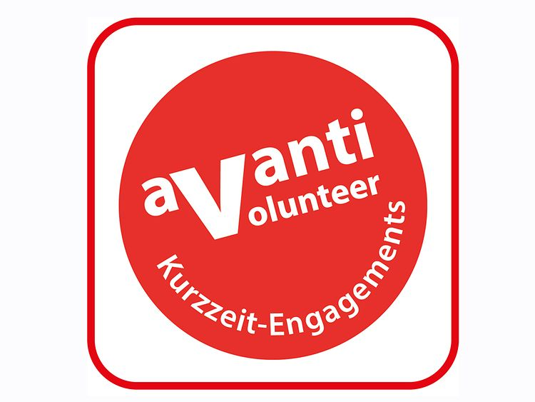 Avanti Volunteer - Kurzzeit-Engagement