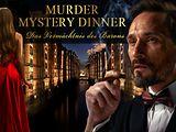 Anzeige: Nord Event - Murder Mystery Dinner