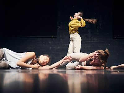 Rising Dance Collective