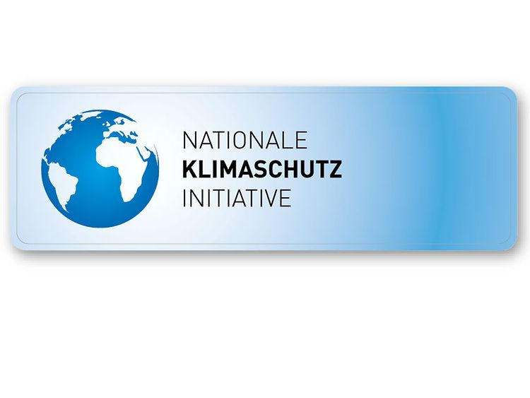Nationale Klimaschutz Initiative Logo
