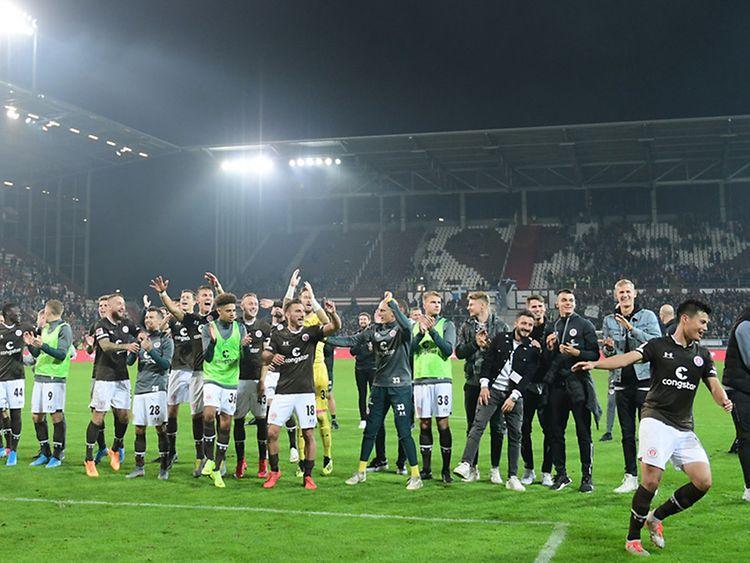 Gewinnspiel Fc St Pauli 2019