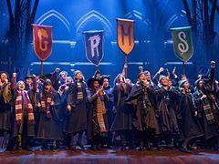Harry Potter Und Das Verwunschene Kind Tickets Hotel Hamburg De