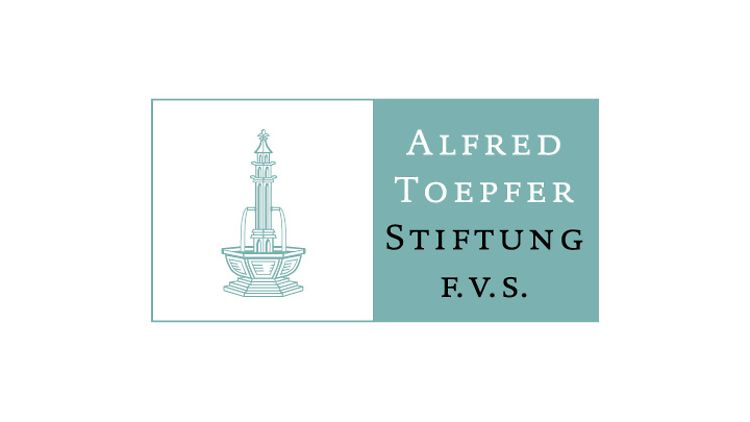 Logo Alfred Toepfer Stiftung