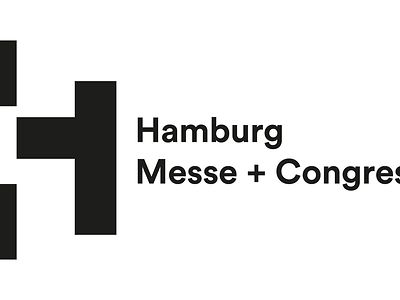 Logo der Hamburg Messe + Congress