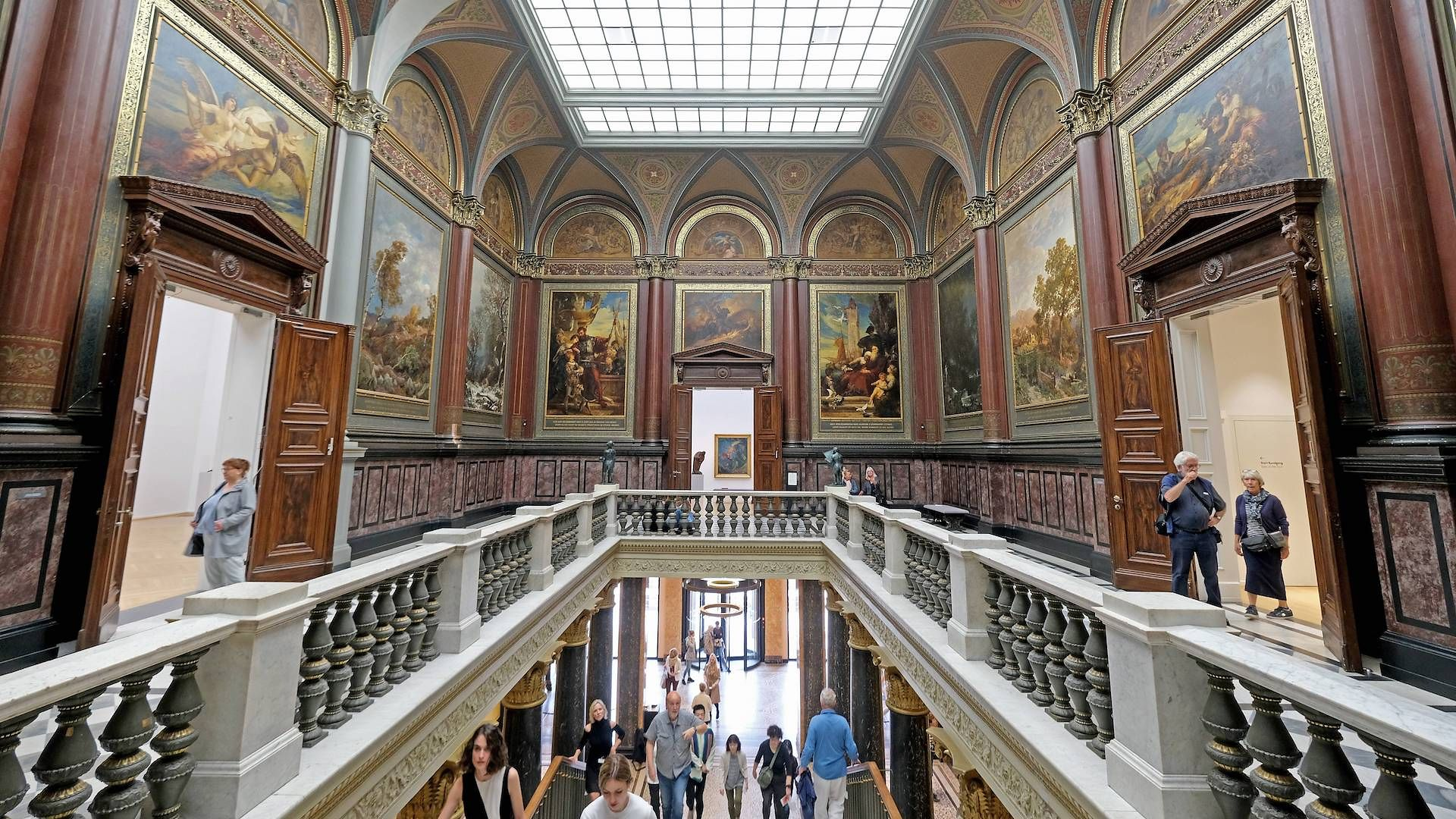 Corona Hamburgs digitale Kulturangebote – Wir bleiben zuhause ...