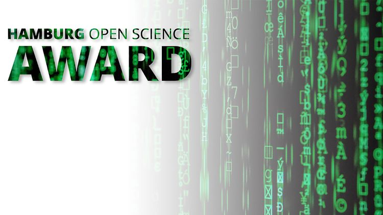 CD Hamburg Open Science Award