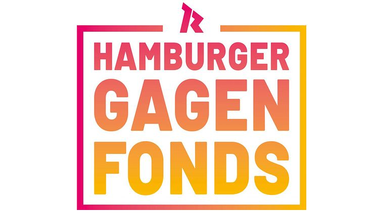 Logo Hamburger Gagenfonds