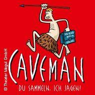 Caveman / links im Bild
