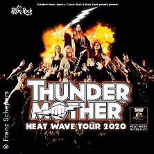Thundermother + Special Guests
