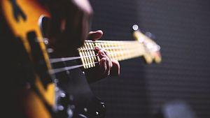 Musik / Denis Gvardiyan / Fotolia.com