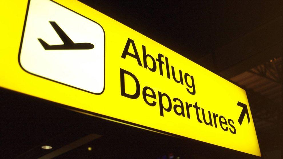 Flughafen Hamburg Hamburgde