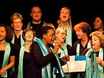 St. Pauli Gospel Choir / BA Nord