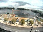 WebCam Jungfernstieg Binnenalster / uniquedigital