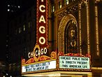 Chicago Theater / City of Chicago / GRC
