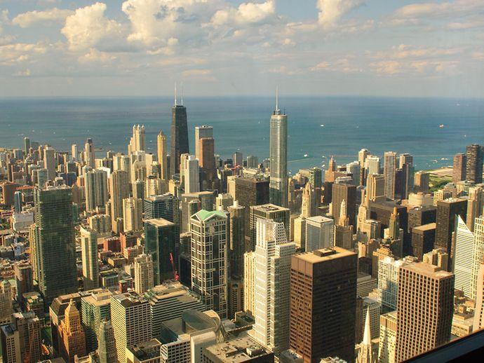 Dating-Dienste in chicago il