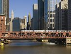 Brücke in Chicago (c) City of Chicago / GRC / City of Chicago / GRC