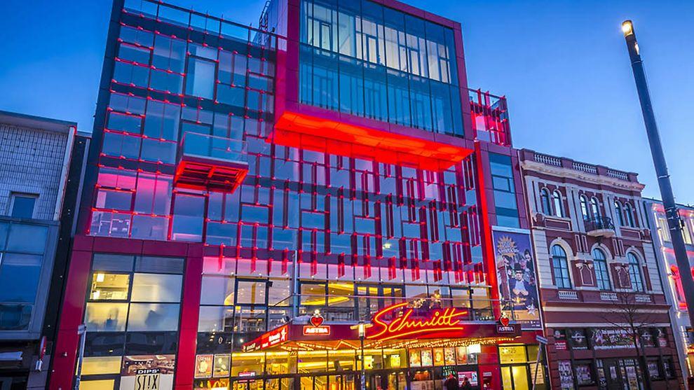Schmidt Theater Hamburg