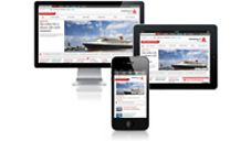 Desktop und Mobile Responsive Design
