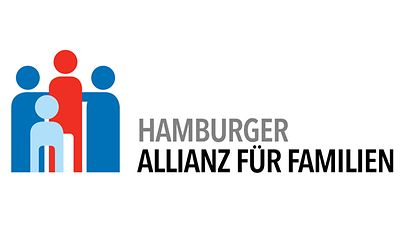 Logo Hamburger Allianz für Familien