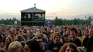 Festivals im Frühjahr / René Gabriel
